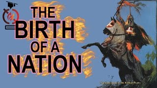 The Birth of Nation was the first major motion picture success, and...