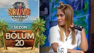 Survivor Panorama 1.Sezon | 20.Bölüm
