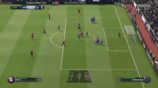 Zark eSports vs Pagasarri Sports - Jornada 1 VFO