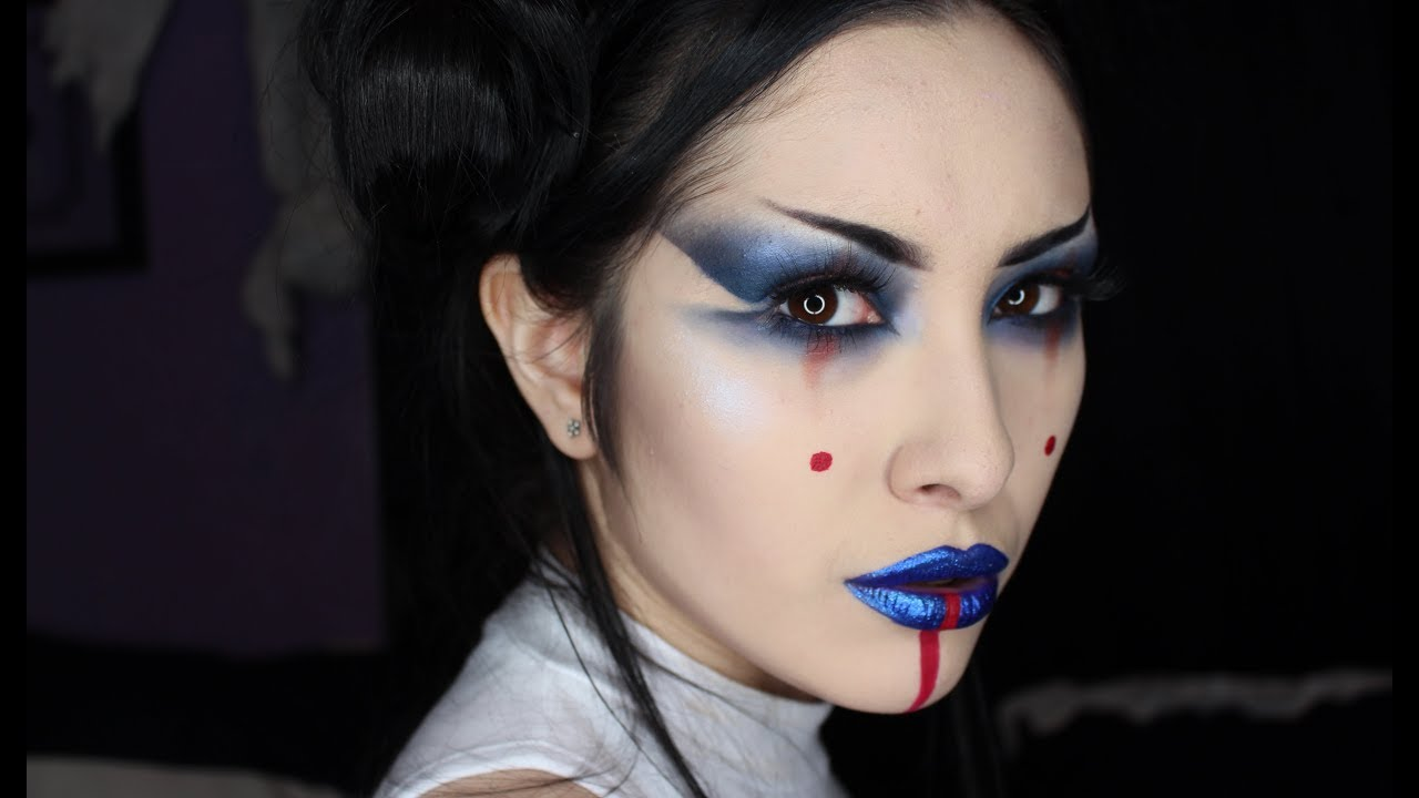 Star Wars Inspired Makeup Tutorial
