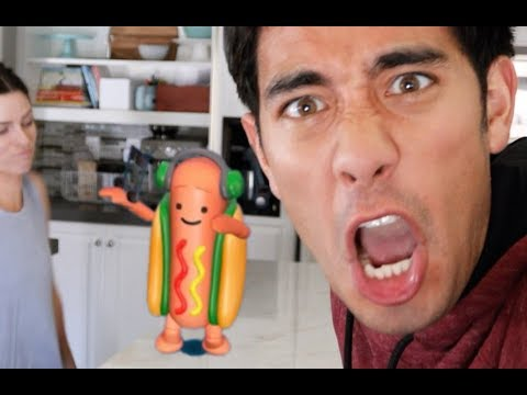 Thumbnail: New Best Zach King Magic Vines Compilation 2017 - Best magic trick ever #2