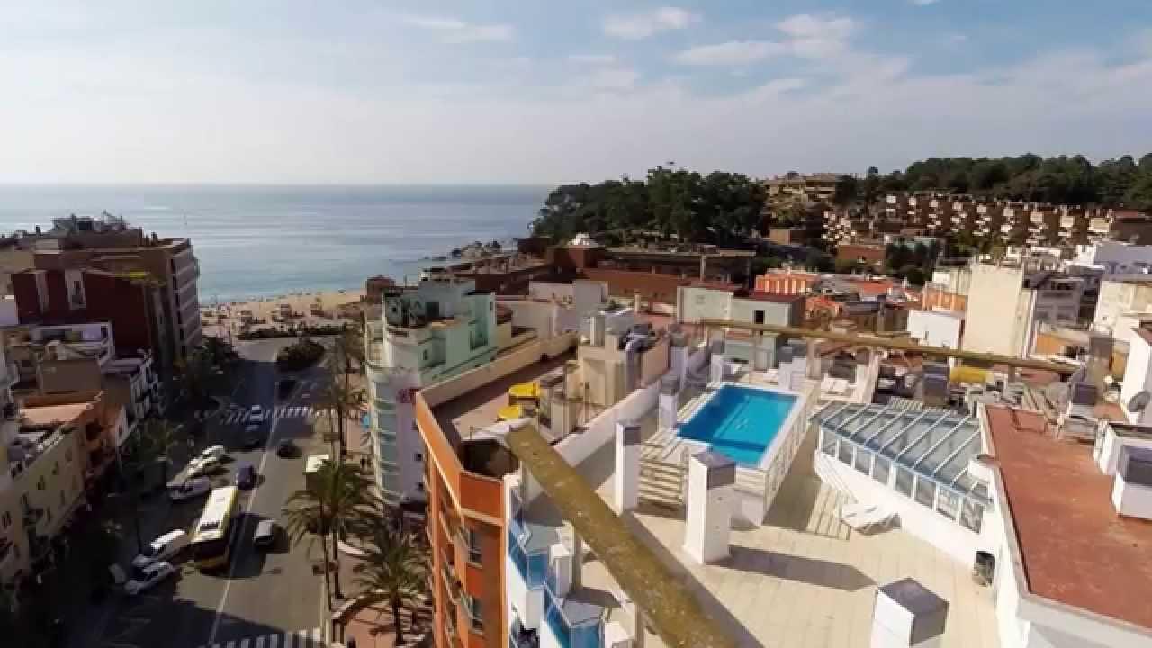 Costa Brava Lloret De Mar Hotels