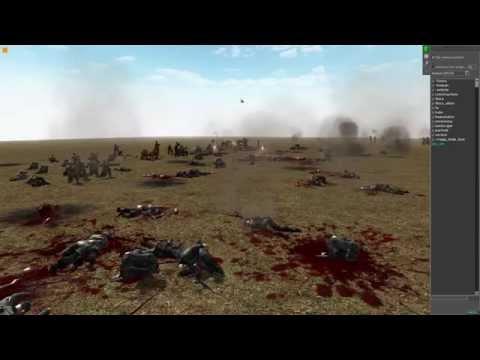 MEN OF WAR ASSAULT SQUAD BEST GORE MOD  