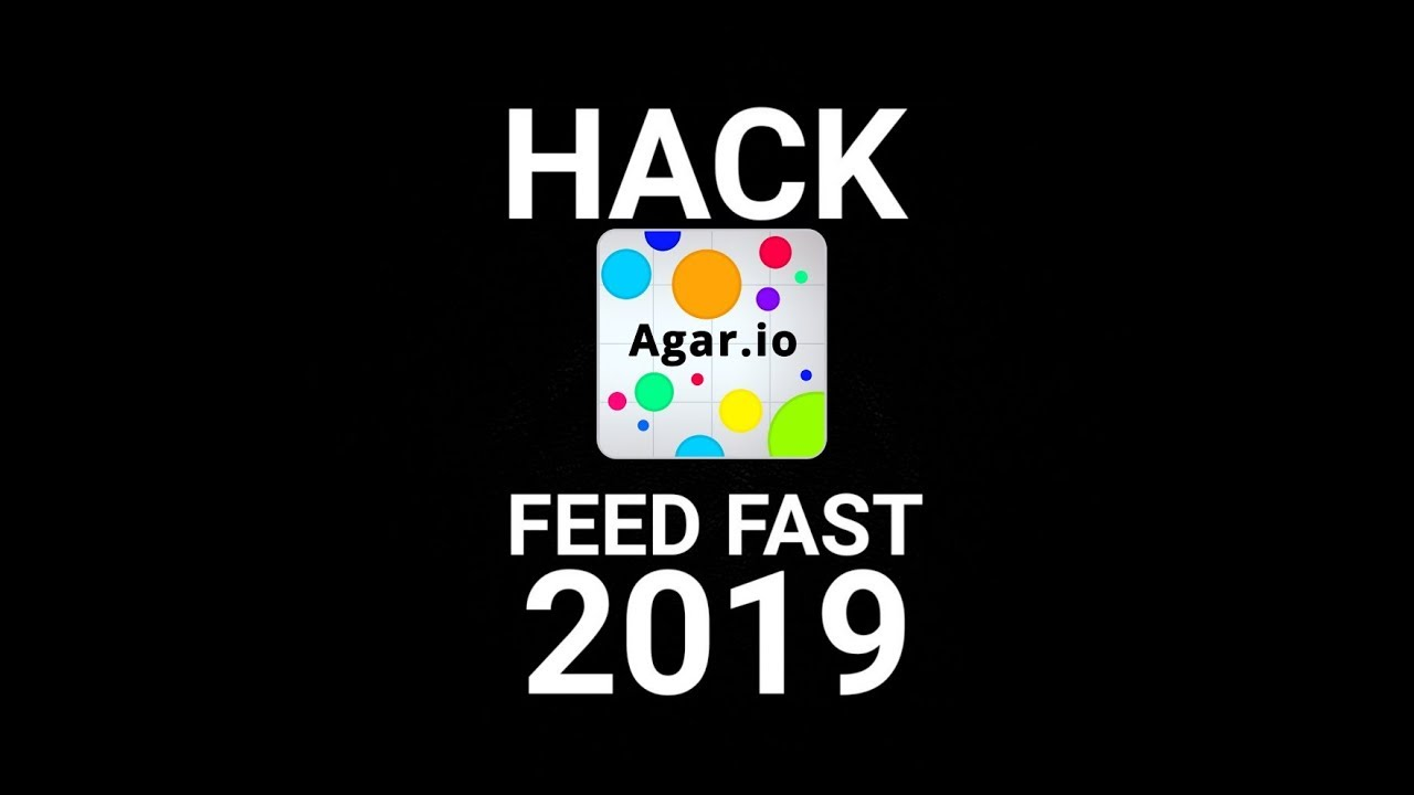 How to Feed Fast AGARIO Mobile Hack 2019 | NO ROOT | 100% WORKING