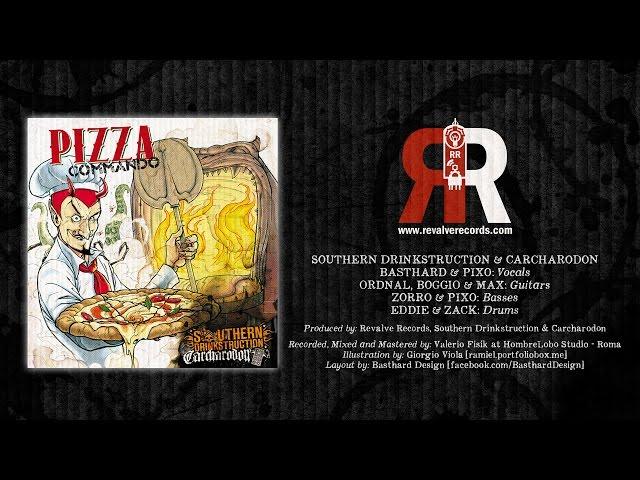 Zuppa Romana [Schrott Nach 8 Cover] Southern Drinkstruction & Carcharodon