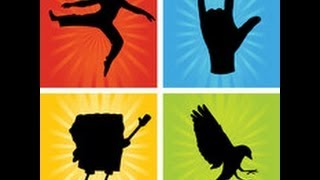 Shadow Mania - Level Pack 3 Answers