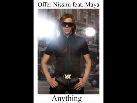 Offer Nissim Ft. Maya Hook Up
