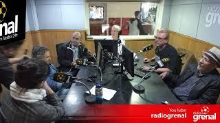 Dupla em Debate - Rádio Grenal ao vivo - 14/05/2019