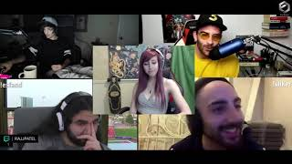 ULTIMATE TWITCH FAILS COMPILATION 287