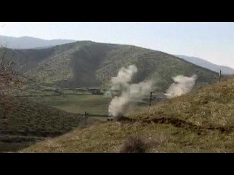 Bergkarabach Konflikt