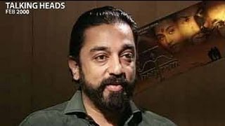 Talking Heads: In conversation with Kamal Hassan (Aired: February 2000)