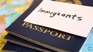 Популярные направления иммиграции в США. Виза невесты. Политическое убежище