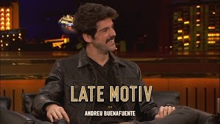 LATE MOTIV Entrevista Con Miguel Ángel Muñoz LateMotiv25