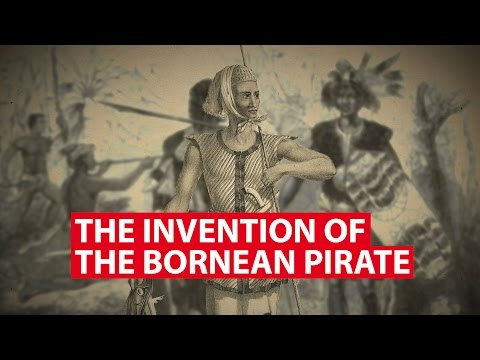 Invention of the Bornean Pirate | Inventing Southeast Asia with Dr Farish Noor | CNA Insider