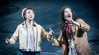 Official Clip | A Storm Arrives! | Treasure Island: National Theatre at Home