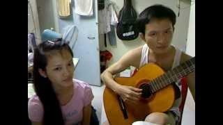 Ơn Nghĩa Sinh Thành - Guitar cover