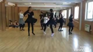 Обучение кавказским и азербайджанским танцам в Москве
