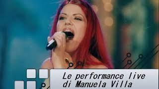 La voce del silenzio - Manuela Villa