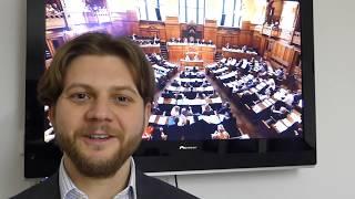 Выборы в Гамбурге 23 февраля 2020 Николаус Гауфлер