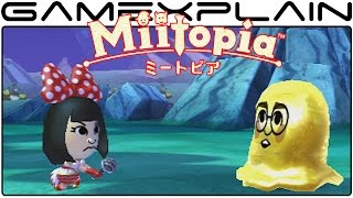 we finally know what miitopia is