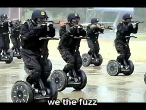 Go Cops! - Rucka Rucka Ali {official}.flv