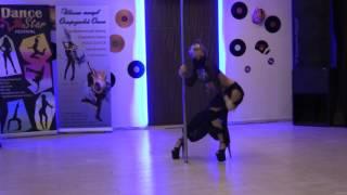 Михайловская Анастасия - Dance Star Festival - 12. 19 марта 2017г.