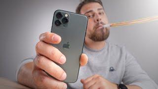 iPhone 11 PRO - Unboxiamolo!!
