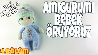 Büyük Boy PEPEE'nin TARİFİ / YAPILIŞI | Amigurumi modelleri ... | 180x320