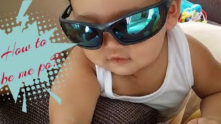 Big Boss Part 2  Baby Waku for a day   Vlog #4