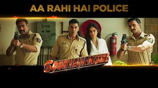 Sooryavanshi | Date Announcement | Akshay K, Ajay D, Ranveer S, Katrina K| Rohit Shetty | 24th March