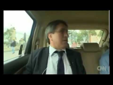 CNN Feature: BYD in Bogota