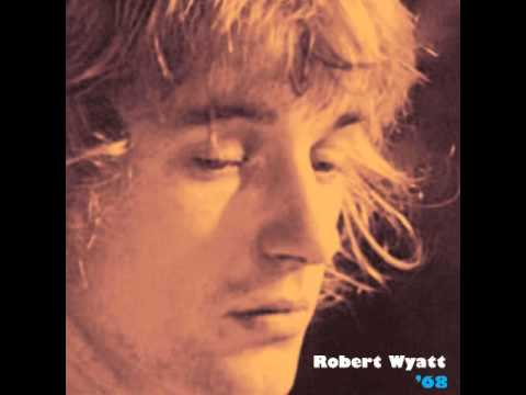 Robert Wyatt - Rivmic Melodies
