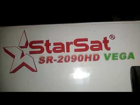 تفعيل السيرفر على جهاز starsat 2090 تفعيل السيرفر المجاني