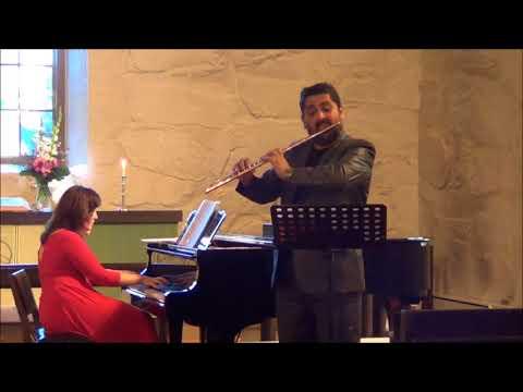 Carl Czerny - Duo Concertante op.129