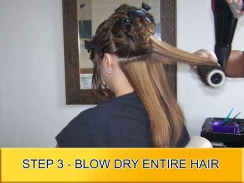 Hairliss Brazilian Keratin Treatment