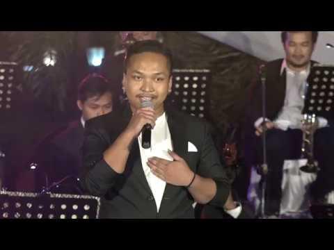 Keroncong Moresko (Waldjinah) - Prasetyo Adhi Tama Live At SKM #9