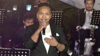 Gambar cover Keroncong Moresko (Waldjinah) - Prasetyo Adhi Tama live at SKM #9