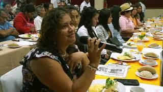 Foro de Experiencias para el Empoderamiento, Mujeres Chingonas.