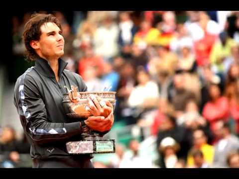 Rafael Nadal Wins Ninth French Open Title - Celebrates Photos