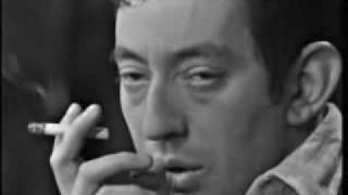 Serge Gainsbourg -  La Javanaise (rare)