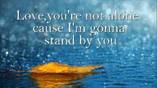 Rachel Platten Stand By You S