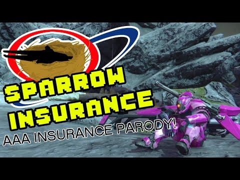 destiny-|-sparrow-insurance-commercial!-(aaa-parody-machinima)-#motw