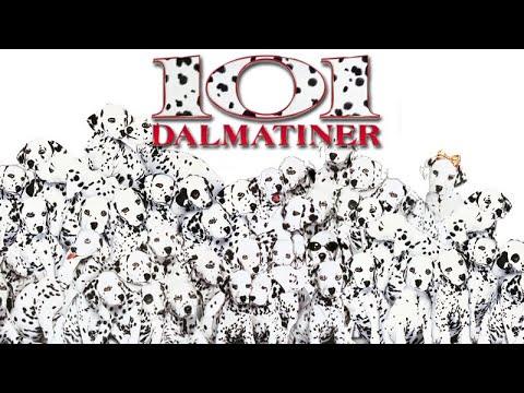 Download 101 DALMATINER - Teaser Trailer (1996, English)