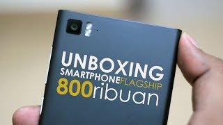 Unboxing Smartphone Flagship 800 Ribuan