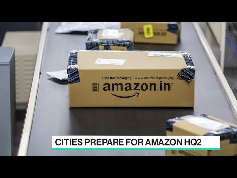 Why Amazon HQ2 Arrival Might Not Be So Great for Commuters
