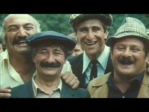 Грузинский юмористический фильм