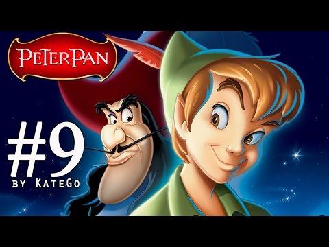 Питер Пэн (Peter Pan: Adventures in Neverland). #12. [ФИНАЛ]