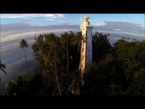 Pointe Vénus - Mahina - Tahiti