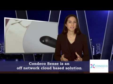 Condeco revolutionise real-time workplace occupancy reporting