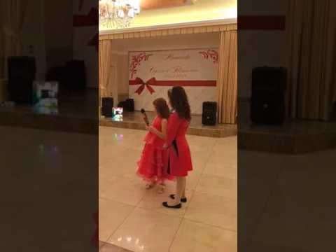Поздравление от племянников на свадьбу
